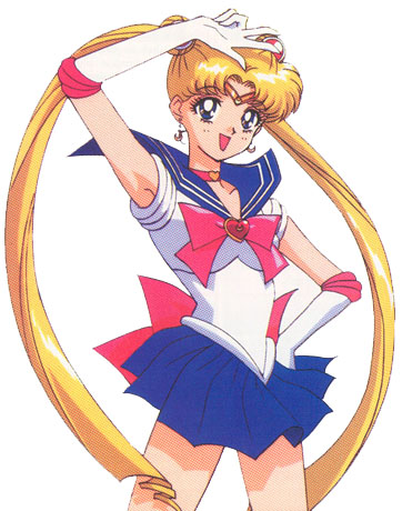 sailor moon wallpaper. Sailor Moon